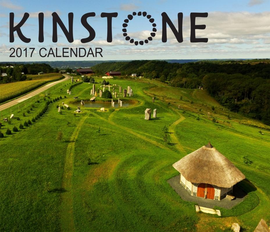 kinstone calendar