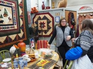calypso artisan market