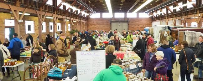 rochester farmers market