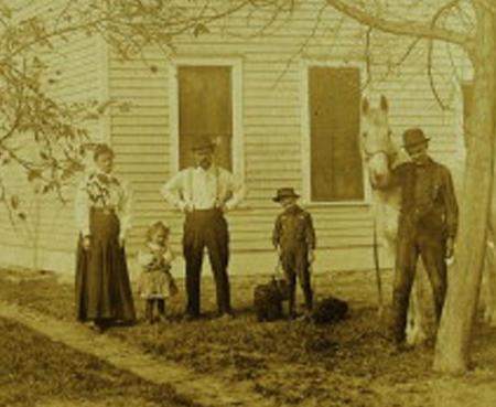 family history photo