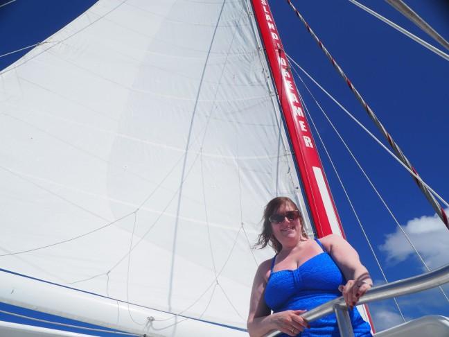 Jamaica Catamaran