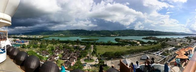 jamaica panorama