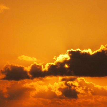 Cayman Sunrise