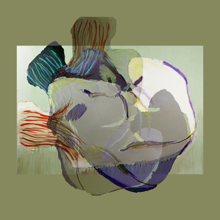 Rotated Woman