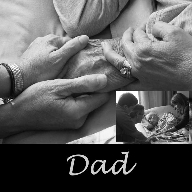 dad trio