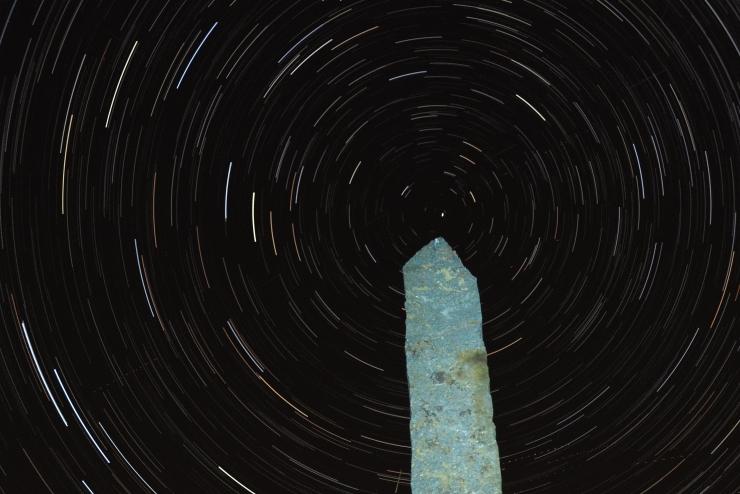 kinstone polaris stars