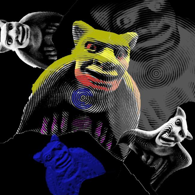 Gargoyle: Jester