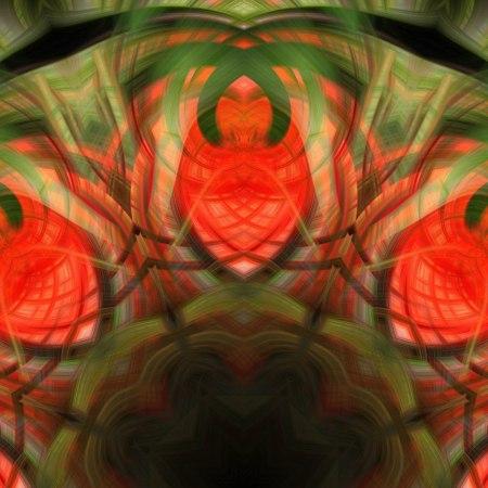 Custom Mandala