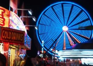 Schroedinger's Wheel