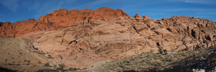 Red Rock Pano
