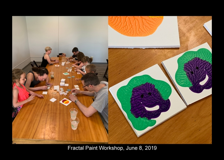 Fractal Paint Workshop 2