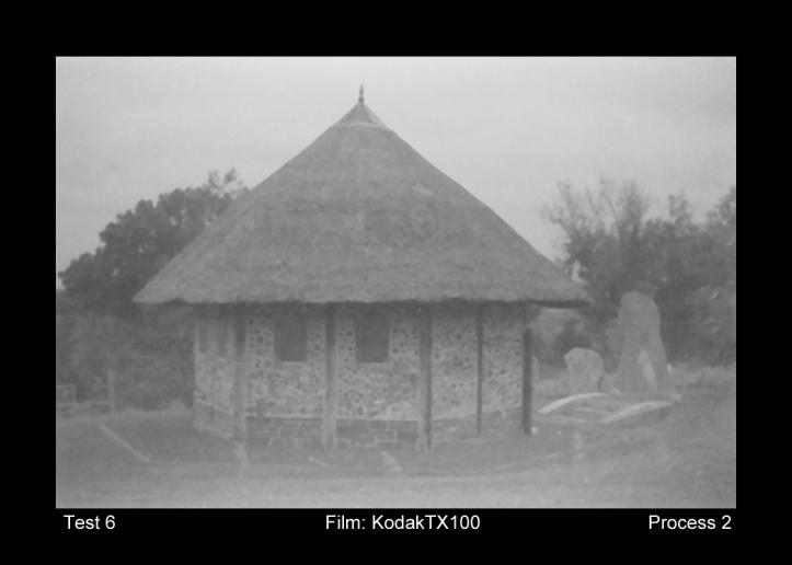 Test06 Chapel